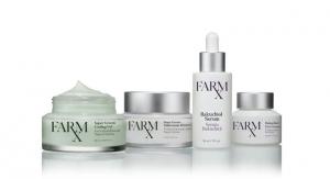 Avon Launches Vegan Skin Care Line