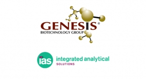 Genesis Drug Discovery & Development Acquires Integrated Analytical Solutions