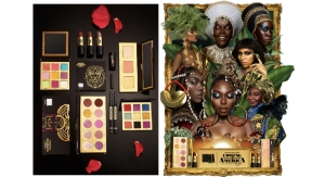 UOMA Beauty Rolls Out
