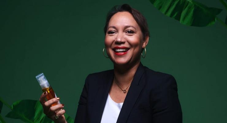 Kadalys, an Eco-Conscious, Female-Founded Beauty Brand