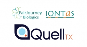 Iontas and Fair Journey Biologics Partner with Quell Therapeutics