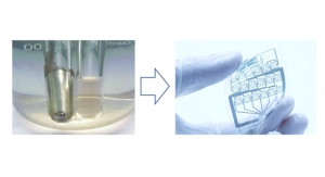Particle-Free Conductive Inks as Advantageous Alternative: IDTechEx
