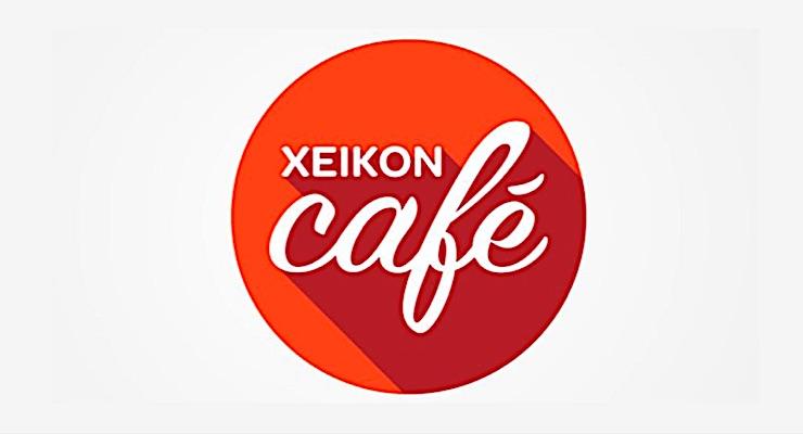 Xeikon hosts Xeikon Café TV seminars