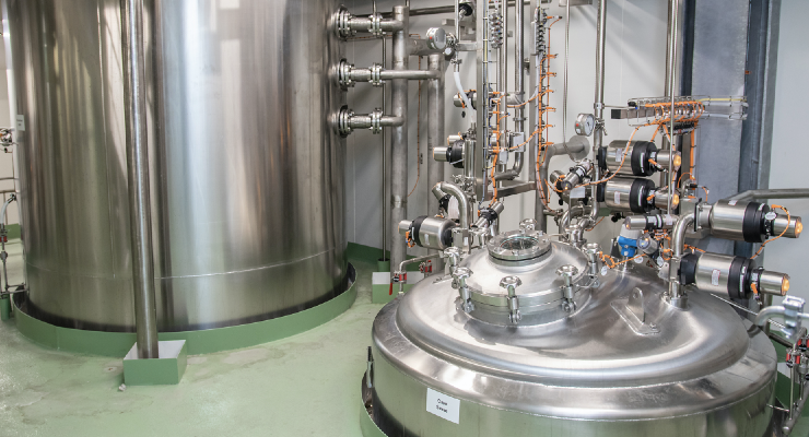 Silab Commissions Second Production Line for Unicellular Organisms