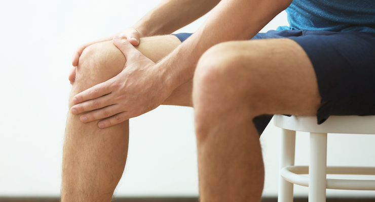 Clinical Study on Herbal Joint Formula Reveals Numerous Knee Benefits