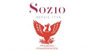 Sozio Merges with Phoenix Fragrances