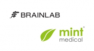 Brainlab Buys Mint Medical to Boost Quality of Clinical Routine, Research Data