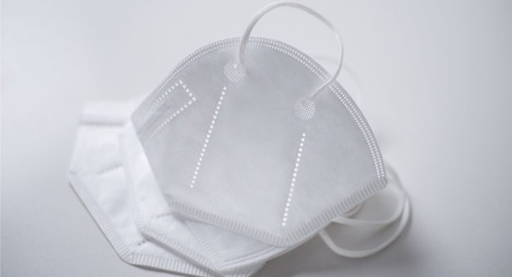 Hudson Valley Mask Company Launches Double Filter Face Masks