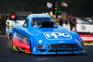 PPG Continues Tasca Racing Sponsorship in 2021 Season