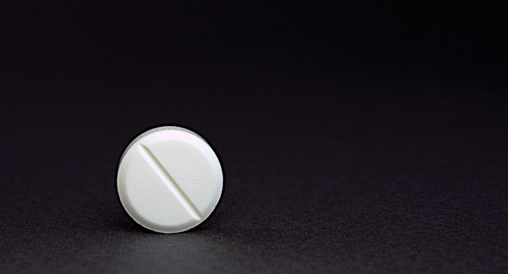 Outsourcing Solid Dosage Manufacturing