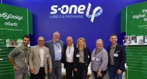S-OneLP expands product offerings in EMEA
