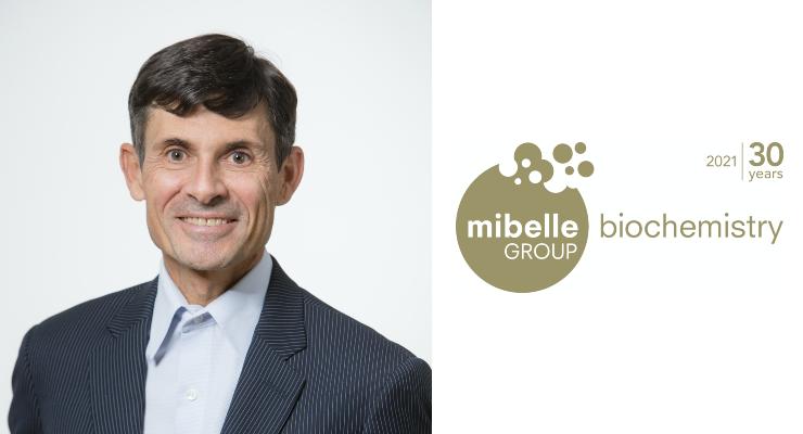 Mibelle Biochemistry Celebrates 30 Years