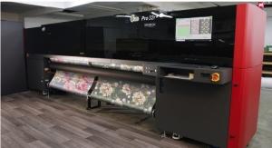 Bolshoi Theatre of Russia Installs EFI Pro 32r+ LED  Roll-to-Roll Printer