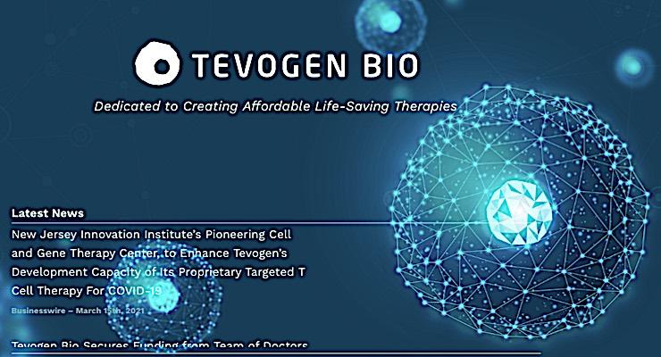 Tevogen Bio, BioCentriq Partner for COVID T-cell Therapy