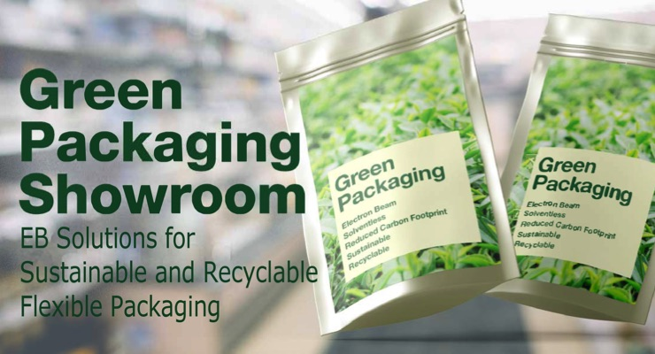 Comexi Promotes EB, Recyclable Flexible Packaging