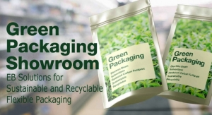 Comexi promotes EB and recyclable flexible packaging