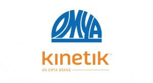 Kinetik Technologies Merges into Omya Group