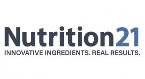 Cara Cesario, PhD, Joins Nutrition21 as VP of Manufacturing and Product Development