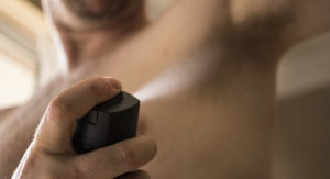Brits Use More Soap, Less Deodorant in 2020