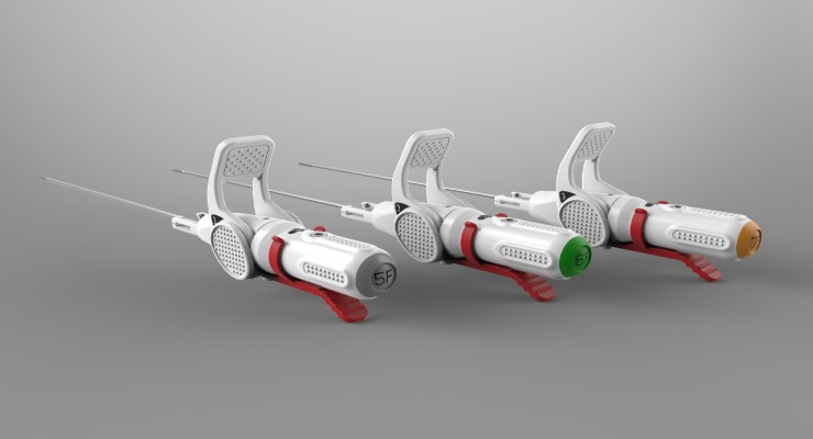 BGF Invests in Vascular Closure Devices Firm