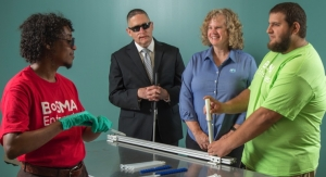 PPG Honored by Bosma Enterprises with Employment Innovation Award
