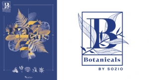 Sozio Launches Botanicals, a New Natural Ingredient Division