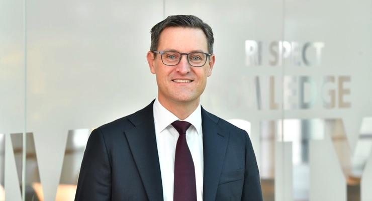 Karsten Munk Knudsen Nominated to Hempel A/S Board of Directors