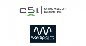 CSI Buys Peripheral Support Catheters from WavePoint Medical