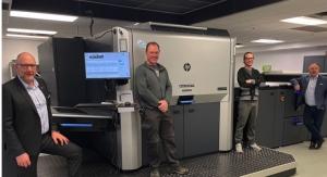 Paragraph Acquires HP Indigo 12000 Press