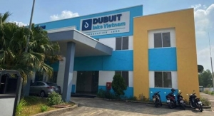 Encres DUBUIT Opens Manufacturing Plant in Vietnam