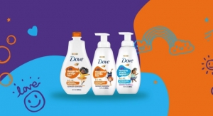 Dove Talks Body Confidence with New Kids Care Bath Collection
