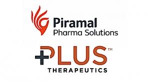 Piramal Pharma Solutions, Plus Therapeutics Ink MSA
