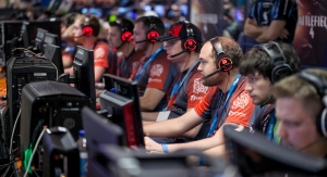 Focus, Endurance, Resilience: The Esports Community is Seeking Out Supplements