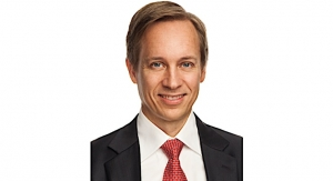 LabVantage Solutions Names Mikael Hagstroem as CEO