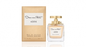 Oscar de la Renta Unveils Alibi Eau de Parfum
