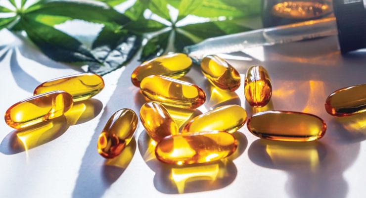 Untapped Potential: CBD Food & Supplement Market Still in Regulatory Limbo