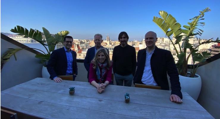 Graphene Flagship Spin-off INBRAIN Raises €14+ Million