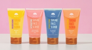 Tree Hut Expands Its Body Care Range, Adds Facial Skin Care Scrubs