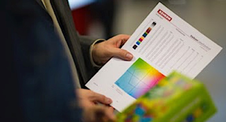 Xeikon debuts fully automated suite of color management tools