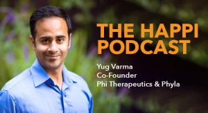 How Start-Up Brand Phyla Approaches Acne Treatment