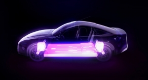 AkzoNobel Leading Charge for e-mobility Powder Coatings