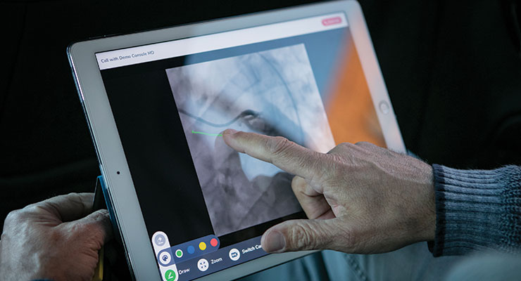 Face to (Virtual) Face: Telemedicine Now and Post-Pandemic