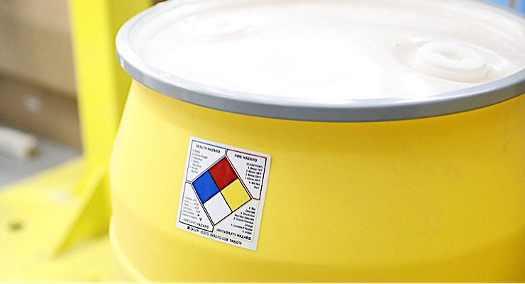 Examining durable label standards