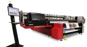 Nieman Printing Adds Agfa