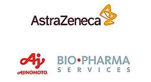AstraZeneca, Aji Bio-Pharma Expand Mfg. Agreement