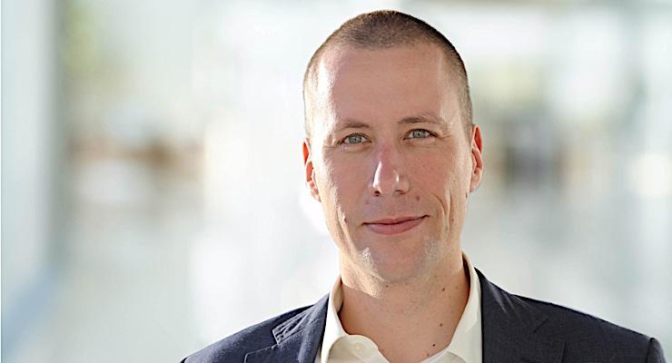 Rentschler Biopharma Names Martin Kessler as New CEO in U.S.
