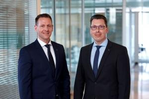 Reicofil Names Dual Managing Directors
