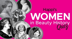 Your Grade Is In: Results from Our Women's History Month Quiz