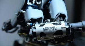 ForSight Robotics Raises $10 Million in Seed Round