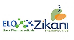 Eloxx Pharmaceuticals Acquires Zikani Therapeutics
